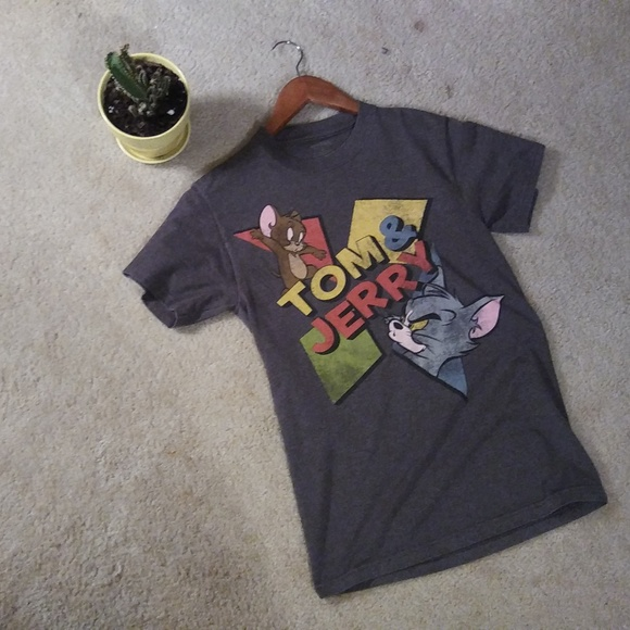 Vintage Other - Tom and Jerry Vintage T-shirt